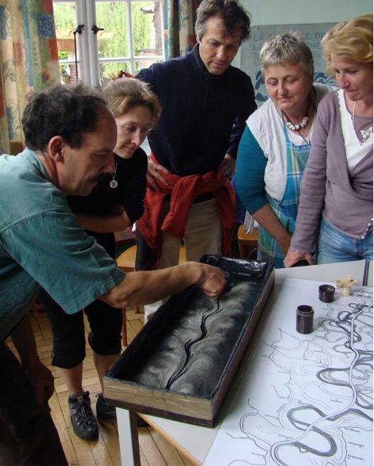 Illustration de la formation Atelier Coralis